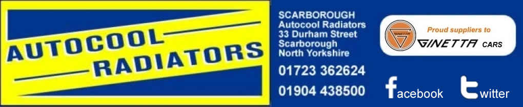 Autocool Radiators Scarborough & York